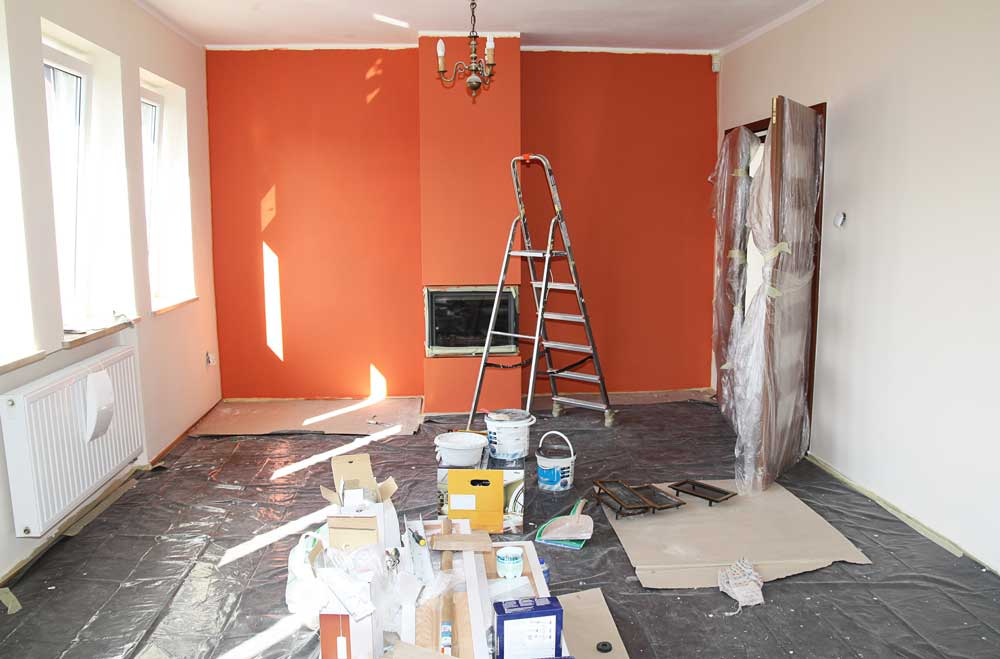 Tips for Hiring a Faux Painter